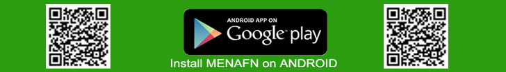 Install MENAFN Application on Android