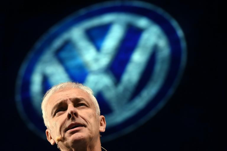 Volkswagen's recall plan for emissions vehicles rejected by USA regulators