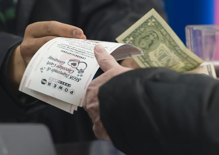 No Powerball winner, jackpot may grow to $1.3 billion