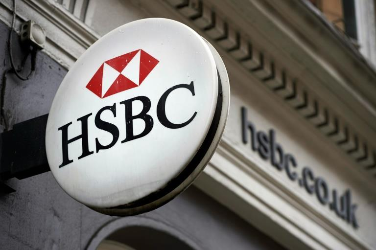 HSBC bank in cyber hack attack