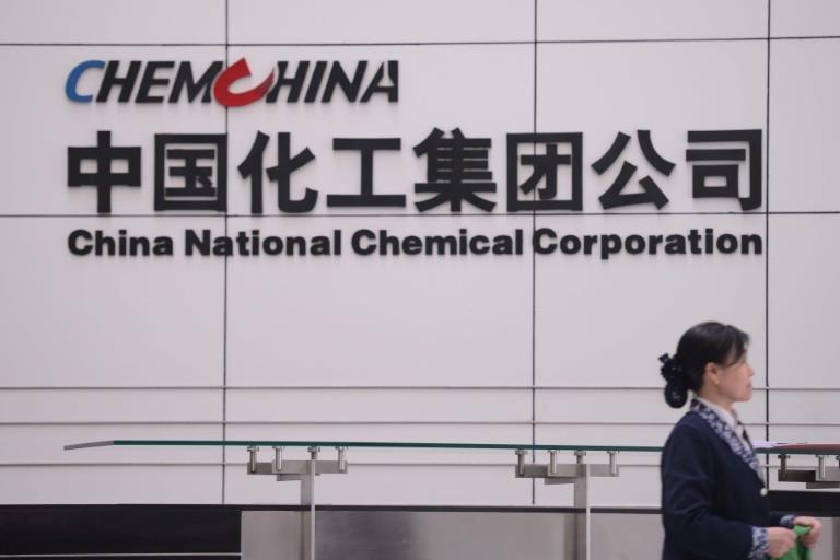 Syngenta Finally Says Yes to $43 Billion ChemChina Deal