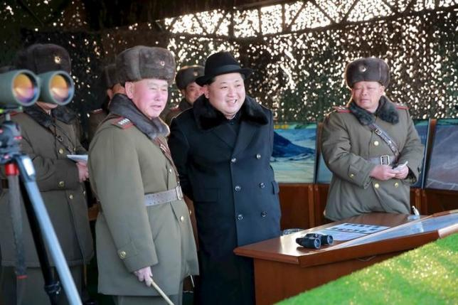 USA proposes new sanctions against North Korea to UN Security Council