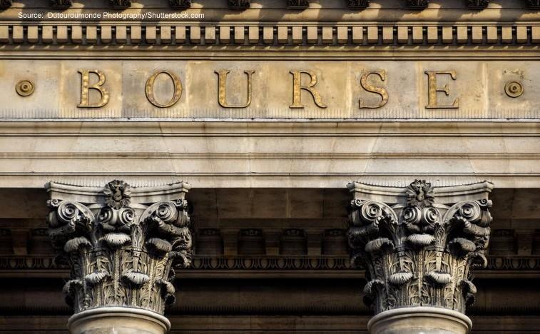 London Stock Exchange full-year profits up 31 percent