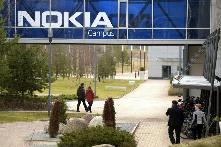 Nokia in $1.5 billion cloud network deal with China Mobile