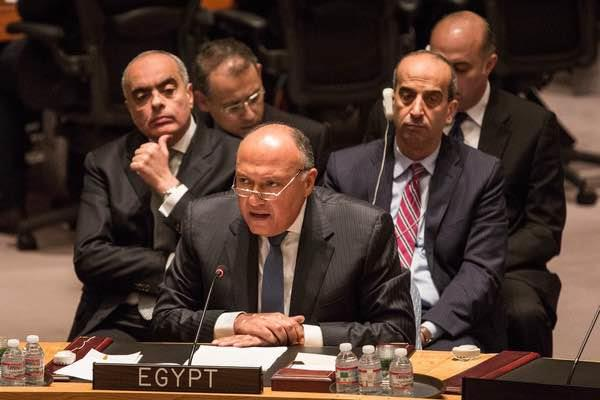 Egypt Offers To Oversee Negotiations Between Israel And The PA