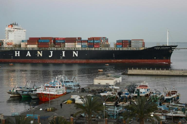 Hanjin Shipping to file for receivership in biggest ever boxshipping bankruptcy