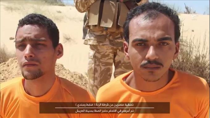 Egypt: Leader of Islamic State affiliate killed in Sinai