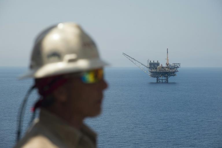 Israeli consortium signs gas deal with Jordan