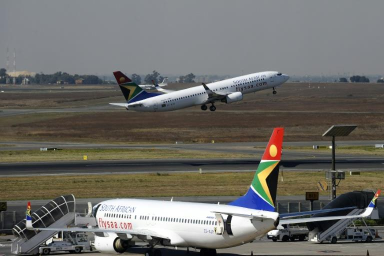 SAA loss grows to R5.6bn