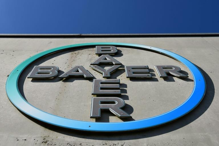 Bayer, Monsanto try to create global chemical and ag giant