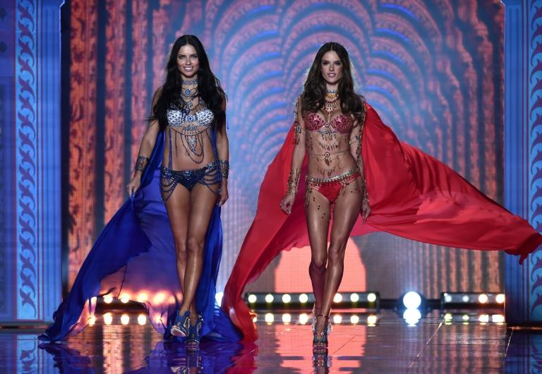 Why The Victoria's Secret Fashion Show Is Worried About Terrorism