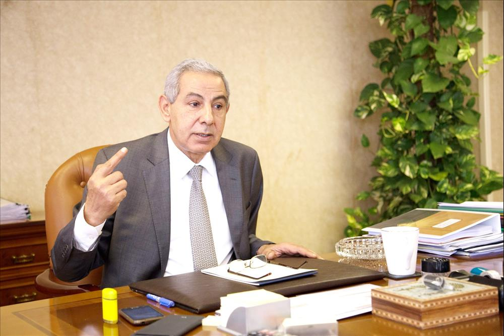 Egypt's exports to Lebanon increase by 65%: Minister of Industry and Trade