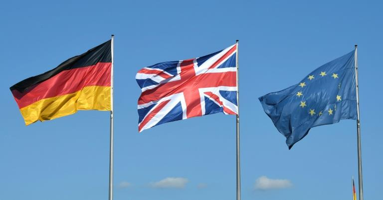 Despite Brexit, Britain still partner in NATO, Europe: Germany