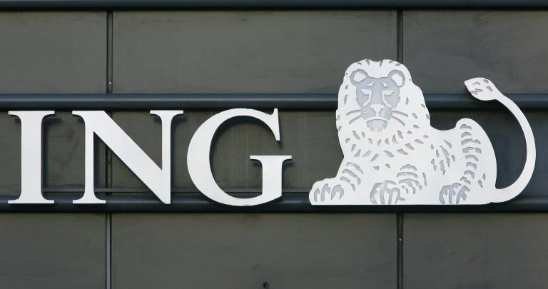 Evaluating today's stock market for: ING Groep NV (NYSE:ING)