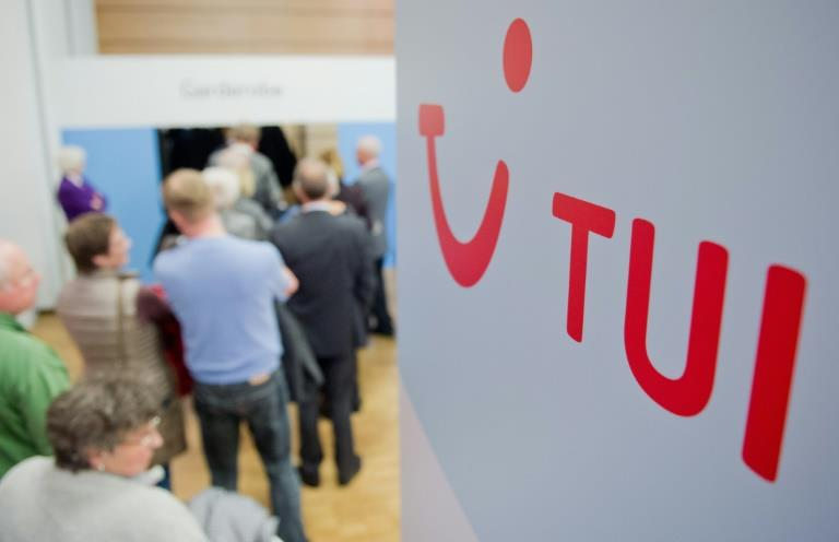 TUI narrows first-half loss amid growing demand for holidays