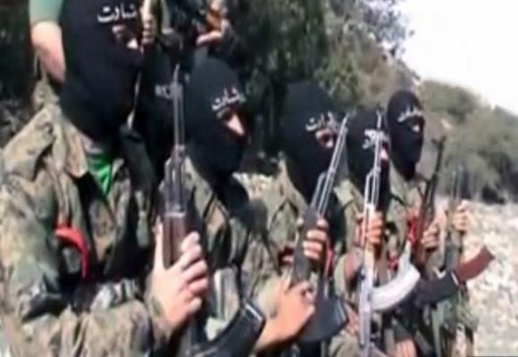 """Pentagon: IS in Afghanistan leader killed in April raid"""""""