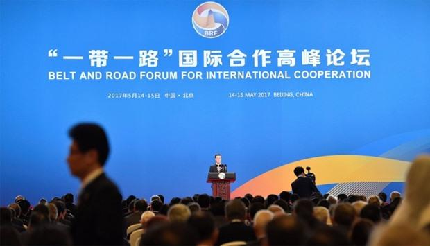 From notion to action, the Belt and Road serves interests of all