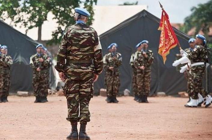 Central African Republic death toll could reach 30