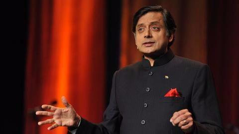 I have nothing to hide, says Congress leader Tharoor