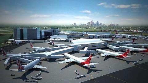 Sydney Airport Says Won't Develop, Operate Second Hub for City