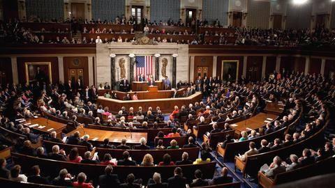 US budget: Funding deal reached to avert shutdown