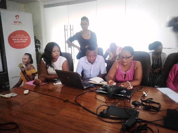 Airtel Malawi upbeat on SIM Cards registration       As Kuufira